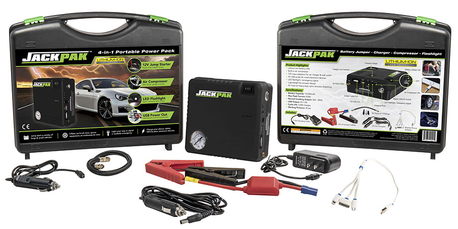 Best Value Jump Starter