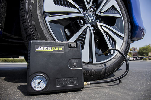 Jump start car batteries