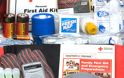 Top Essential Car Emergency Kit Items